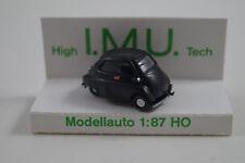 I.M.U. Modellauto 1:87 H0 BMW Isetta 300