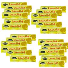 Bolands Lemon Puff Biscuits, 200 g, Pack of 24 - Long Expiry Dates
