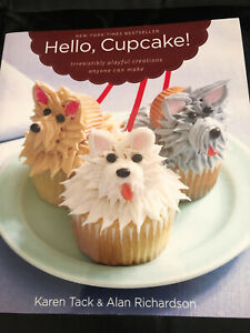 Hello Cupcake, Cook Book, Decorating, Art, Baking