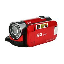 Handheld Video Camcorder HD 1080P Digital Camera 16X Digital Zoom