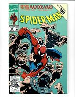 SPIDER-MAN #29 1992 MARVEL COMIC.#115005D*12