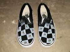 VANS TITO'S HANDMADE VODKA Slip On Sneakers Shoes Mens 6 Womens 7.5