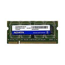 PC2-6400 (DDR2-800) 1GB RAM