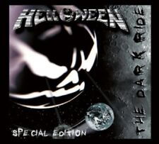 Helloween-The Dark Ride CD SPECIAL EDITION NUOVO +++++++++++++