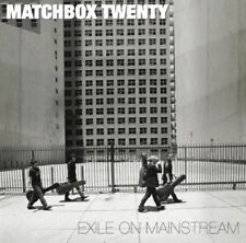 Matchbox 20 - Exile On Mainstream NEW CD