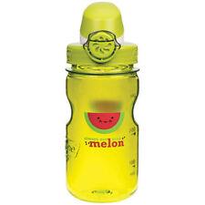 Nalgene Kids On the Fly Water Bottle - 12 oz. - Melon Green/Green