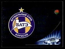 Panini Liga de Campeones 2012-2013 FC Bate Borisov Insignia no. 426