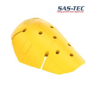 SAS-TEC SC-1/EVO2 Schulter, Ellbogen und Knieprotektoren (Paar) Motorrad Jacke
