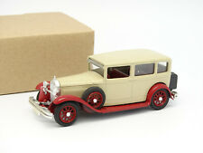 Eligor Sb 1/43 - Talbot Pacific 1930 Beige And Red