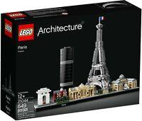 LEGO Architecture 21044 - Parigi NUOVO