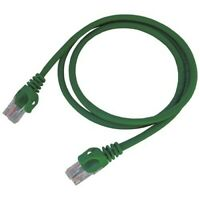 1' ft Foot Ethernet Network Cable Cord - CAT6 Crossover UTP LAN - NEW