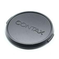 Original Contax K-61 67mm Front Lens Cap Capuchon Objectif Avant