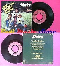 LP 45 7'' SHAKE Trocadero bleu citron Ne me regarde pas 1978 france no cd mc dvd