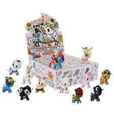Tokidoki Unicorno Series 6 3-inch Vinyl Figure Full Case of 24 Blind Boxes