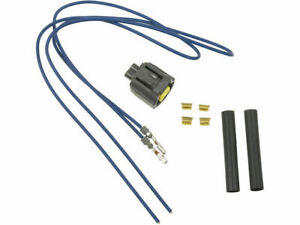 For Mitsubishi Galant Engine Coolant Temperature Sensor Connector SMP 93587WX