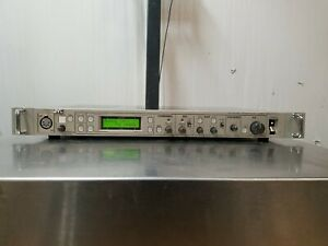 JVC RM-P210U Rack Mount Camera Remote Control Unit RM-P210