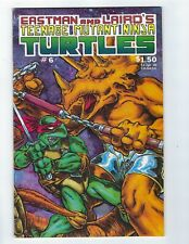 Teenage Mutant Ninja Turtles # 6 NM- TMNT Eastman Laird Mirage Studios