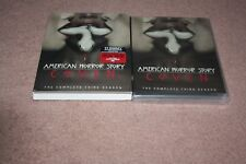 American Horror Story: Coven (DVD, 2014, 4-Disc Set) *Brand New Sealed*