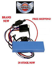 HARLEY DAVIDSON 2010-11 FLHX Street Magic * Turn Signal Equalizer GEN-HD-SS6 New