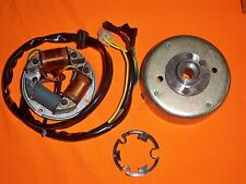 AERMACCHI HARLEY # 31612-76P NOS ALTERNATOR ASSEMBLY SS SX 175 & SS SX 250