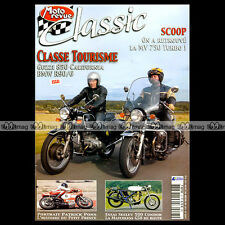 MOTO REVUE CLASSIC N°23 VOXAN ROADSTER BMW R90 GUZZI T3 SEELEY G50 RENE GILLET