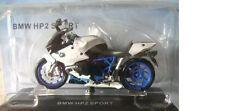 MODELLINO MOTO - BMW HP2 SPORT - SCALA 1:24   - BMW COLLECTION