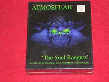 "Atmosfear ""Soul Rangers""Board Game-NEW-Shrinkwrap-Add on- Atmosfear-Harbingers r"