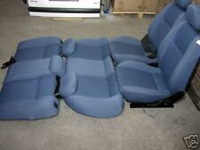 Innenausstattung Sitze komplette Sitzgarnitur Opel Astra G 5 trg.  limousine