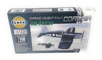 SMER Modellbau Modellbausatz Militär 1:72 Flugzeug Chance-Vought F4U-1 Corsair