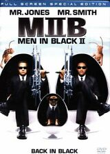 MEN IN BLACK 2 (FULL SCREEN SPECIAL EDITION) (DVD)