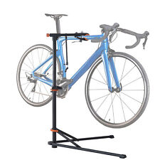 "HOMCOM 63"" Pro Bicycle Repair Rack Bike Mechanic Repairing Stand"