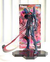 Neon Genesis Evangelion EVA Premium Figure Toy Evangelion #1 with Scythe SG3062