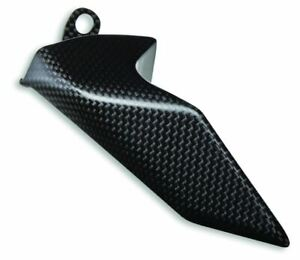 Ducati Panigale V4 Streetfighter V4 Chain Guard Carbon