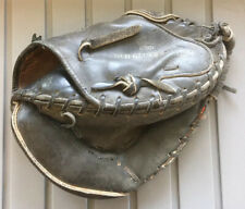"""Rawlings Cero1 Gold Glove Series Catcher Right Hand Thrower 11"""" Made In Usa"""
