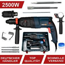 Bohrhammer Schlagbohrer Bohrer 2500W Schlagbohrmaschine SDS Plus 12253