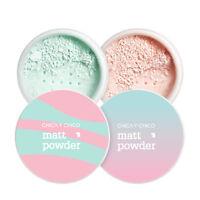 [CHICA Y CHICO] Matt Powder 5g