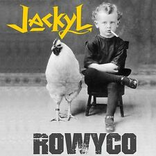 Jackyl - Rowyco [New CD] Digipack Packaging