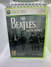 The Beatles Rockband (juego Solamente) - Xbox 360