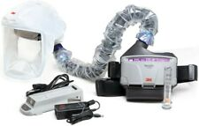 3m Papr Respirator Versaflo Powered Air Purifying Kit Tr 300nhkl Size Large