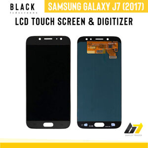 For Samsung Galaxy J7 2017 J730 Replacement LCD Touch Digitizer Screen Display