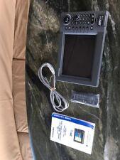 Furuno GD1900C Chartplotter