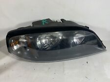 New Listing2003-2006 Lincoln Ls Halogen Passenger Right side headlight assembly (Fits: Lincoln Ls)
