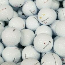 Taylormade Project A Golf Balls Mint AAAAA 5A - 100 Lot - FREE SHIPPING