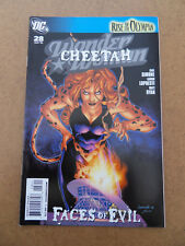 Wonder Woman 29 . DC 2009 . VF