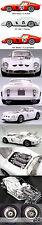 HIRO MFH 1/12 FERRARI GTO 250 GTO250 1963 LE MANS 24Hrs #20 #24 #25