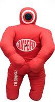 Jayefo Tomie6.1™ Brazilian Jiu Jitsu 4ft Kids Grappling Dummy MMA Wrestling Judo