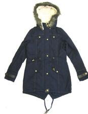 Manteaux et vestes en fausse fourrure taille S pour femme