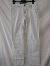 pantalone uomo Jeckerson estivo cotone legg elasticizzato W 32 taglia 46