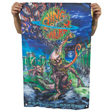 Rings of Saturn - Embryonic Anomaly - Flag