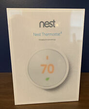nest t4000es thermostat e new sealed
